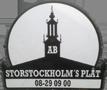 Vi är din PLÅTSLAGARE i Stockholm samt PLÅTSLAGERI